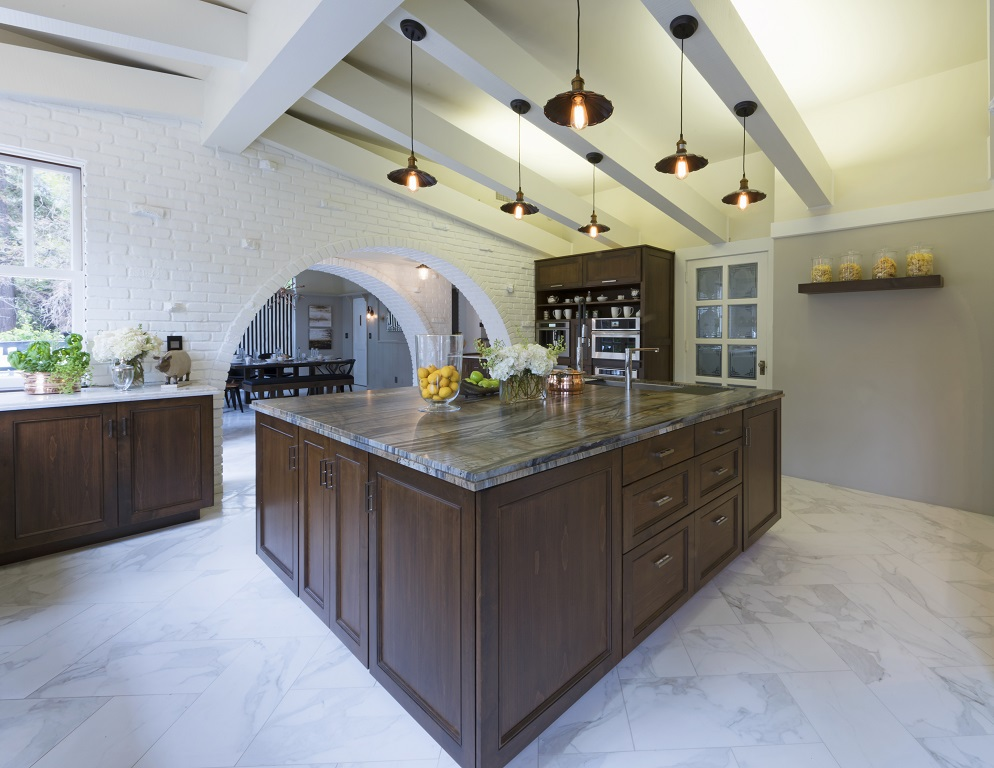 PSHA 2016 Kitchen